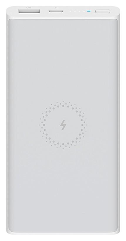 Внешний аккумулятор 10000 Mah, 1xusb+с, Qc3.0, б/п,xiaomi,vxn4294gl/wpb15zn  Xiaomi