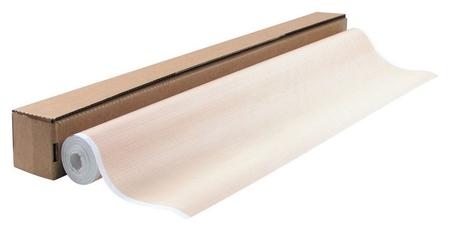 Бумага миллиметровая Promega Engineer,640ммх10м,оранжевая,1рул/уп  ProMEGA
