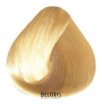Купить Краска для волос Estel Professional, Крем-краска De Luxe Silver , Россия, Тон 10/36 светлый блондин золотисто-фиолетовый для 100% седины