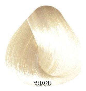 Купить Краска для волос Estel Professional, Крем-краска De Luxe Silver , Россия, Тон 10/76 светлый блондин коричнево-фиолетовый для 100% седины