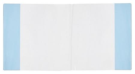 Обложка для учебников 225х335, ПВХ 110 мкм, цветная  №1 School