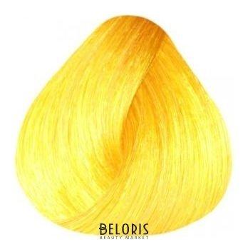 Купить Краска для волос Estel Professional, Крем-краска De Luxe Sense Correct , Россия, Тон 0/33 желтый
