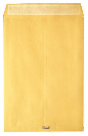 Пакет крафт E4стрип Largepack300х400х40 120г 200шт/уп/6326  Packpost