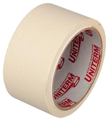 Клейкая лента бумажная (Малярная) 48х19  NNB