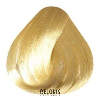 Купить Краска для волос Estel Professional, Крем-краска De Luxe Sense, Россия, Тон 10/13 светлый блондин пепельно-золотистый