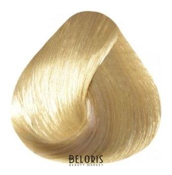 Купить Краска для волос Estel Professional, Крем-краска De Luxe Sense, Россия, Тон 10/17 светлый блондин пепельно-коричневый