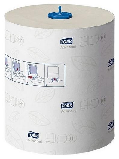 Полотенца бумажные для держ.tork Matic H1 Advanced в рул 6рул./уп 120067  Tork