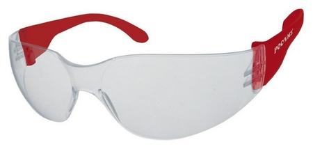 Очки защитные открытые росомз О15 Hammer Active прозрачные (Арт пр 11530)  Росомз
