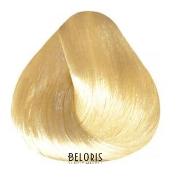 Купить Краска для волос Estel Professional, Крем-краска De Luxe Sense, Россия, Тон 10/7 светлый блондин коричневый