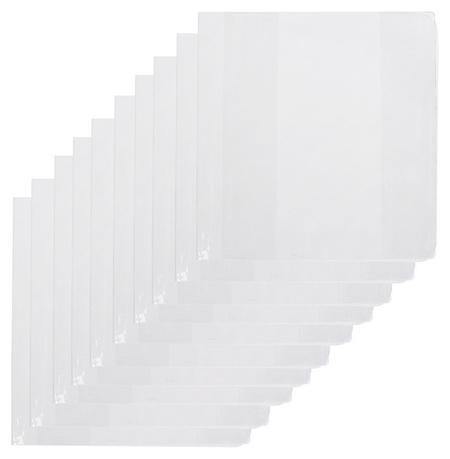 Обложка для дневника,тетрадей,210х350,пп,150мкм,10шт/уп  №1 School