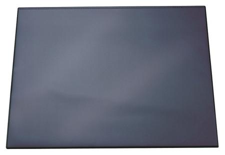 Коврик на стол Durable 52х65см синий с прозр.листом ,неск основа 7203-07  Durable