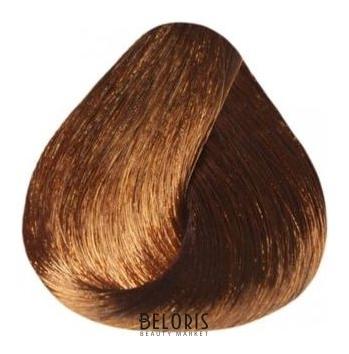 Купить Краска для волос Estel Professional, Крем-краска De Luxe Sense, Россия, Тон 6/43 темно-русый медно-золотистый