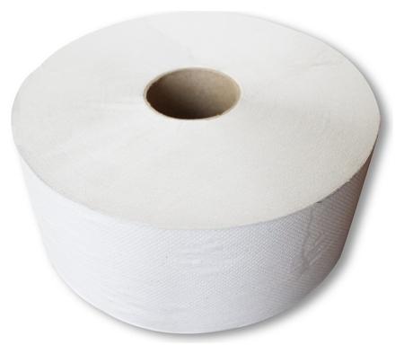 Бумага туалетная для дисп 1сл бел макул втул 420м 6рул/уп 420w1  NNB