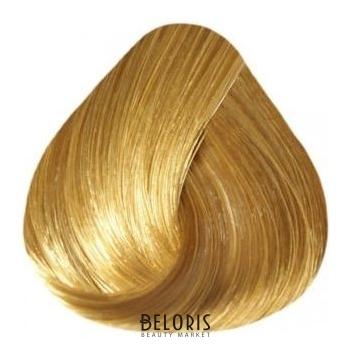 Купить Краска для волос Estel Professional, Крем-краска De Luxe Sense, Россия, Тон 8/3 светлый блонд золотистый