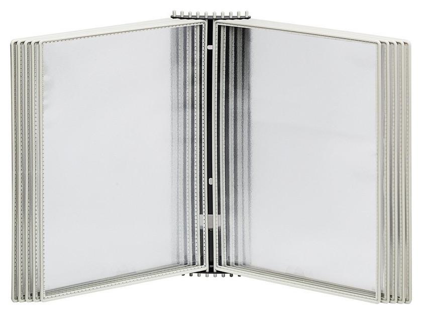 Демосистема настенная Promega Office 10 панелей, серый, 2части  ProMEGA
