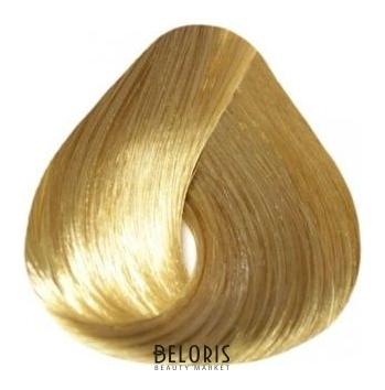 Купить Краска для волос Estel Professional, Крем-краска De Luxe Sense, Россия, Тон 9/13 блондин пепельно-золотистый