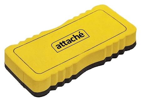 Губка-стиратель для маркерных досок Attache Economy губка резиновая  Attache