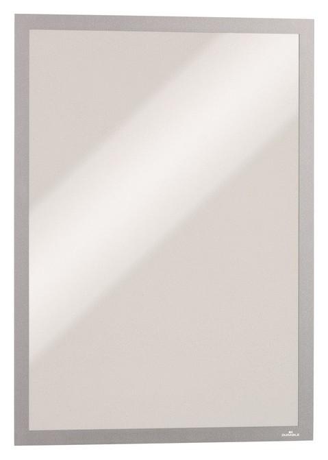 Магнитная информационная рамка Durable Duraframe Magnetic A3  Durable
