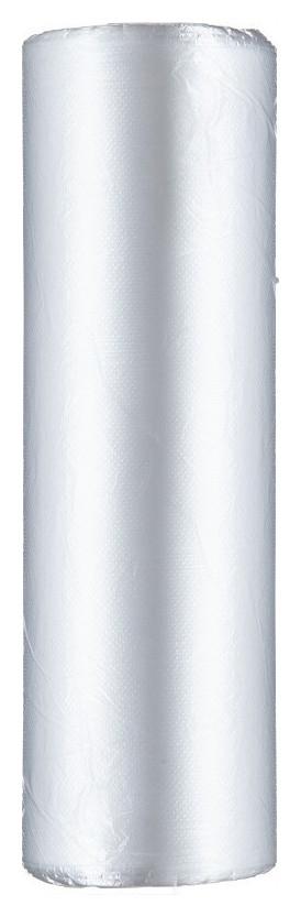 Пакет фасовочный на втулке ПНД 25х40,10мкм 250 шт./рул.  NNB