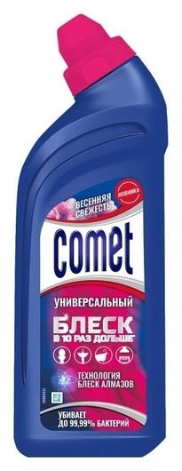 Чистящее средство для кухни сомет чистящий гель весенняя свежесть 450 мл  Comet