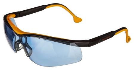 Очки защитные открытые росомз О50 Monaco зеркальные (Артикул произв 15015)  Росомз
