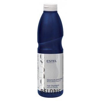 Шампунь для волос De Luxe Интенсивное очищение Estel Professional