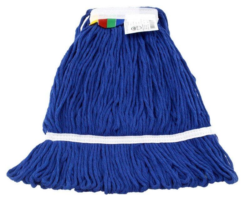 Насадка МОП кентукки 300 г хлопок синий Kn1016  A-VM
