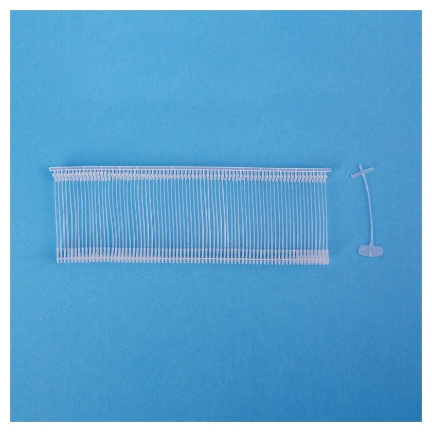 Соединитель пластиковый Jolly 25S стандарт игла10000шт/уп  Jolly