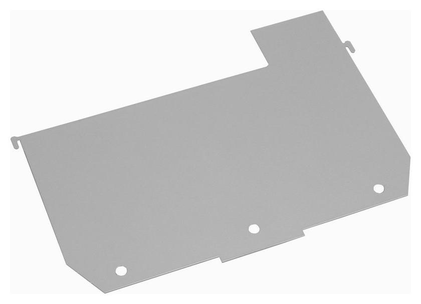 Картотека практик пласт.компр.(Раздел.попереч.) для Afc-09(18шт/упак) Практик
