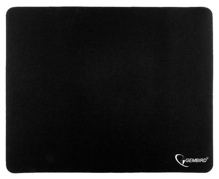 Коврик для мыши Gembird Mp-game14, черный, размеры 250x200x3мм, ткань+резина  Gembird