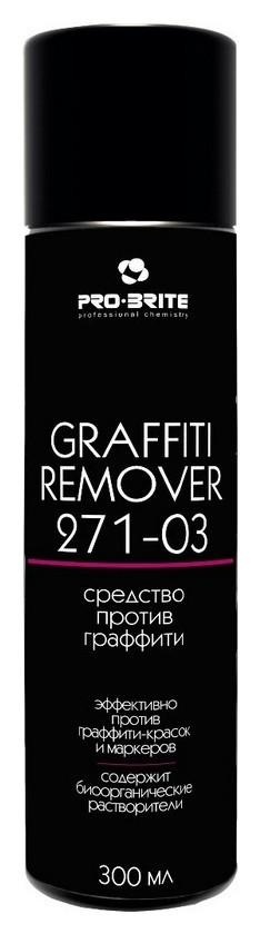 Профхим спец антиграффити Pro-brite/graffiti Remover,0,3л_аэр  Pro-brite