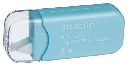 Корректирующая лента Attache Economy 5ммх8м, цвет пастель AN Attache