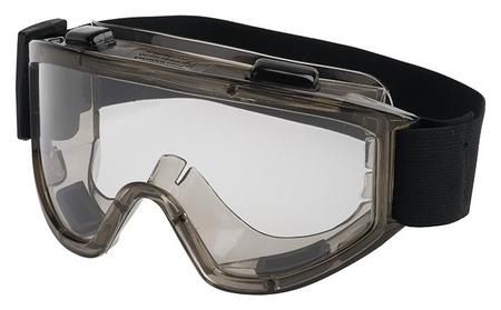 Очки защитные закрытые ампаро премиум прозрачные (Арт произв 222408)  Ампаро