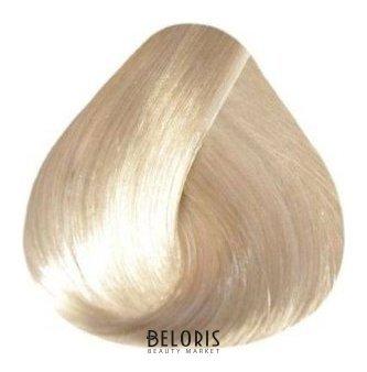 Купить Краска для волос Estel Professional, Крем-краска Princess Essex , Россия, Тон 10/1 светлый блондин пепельный/хрусталь