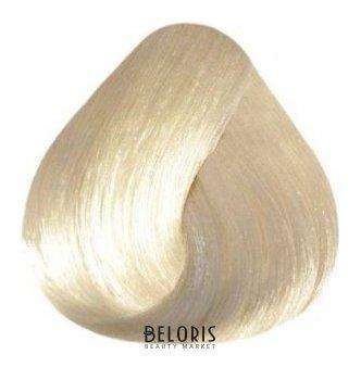 Краска для волос Estel Professional, Крем-краска Princess Essex , Россия, Тон 10/16 светлый блондин пепельно-фиолетовый/полярный лед  - Купить