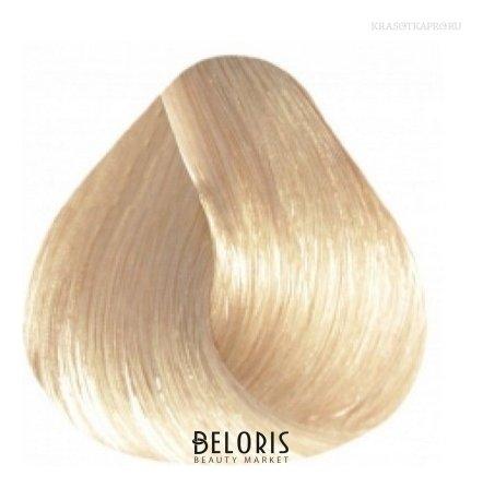 Купить Краска для волос Estel Professional, Крем-краска Princess Essex , Россия, Тон 10/61 светлый блондин фиолетово-пепельный