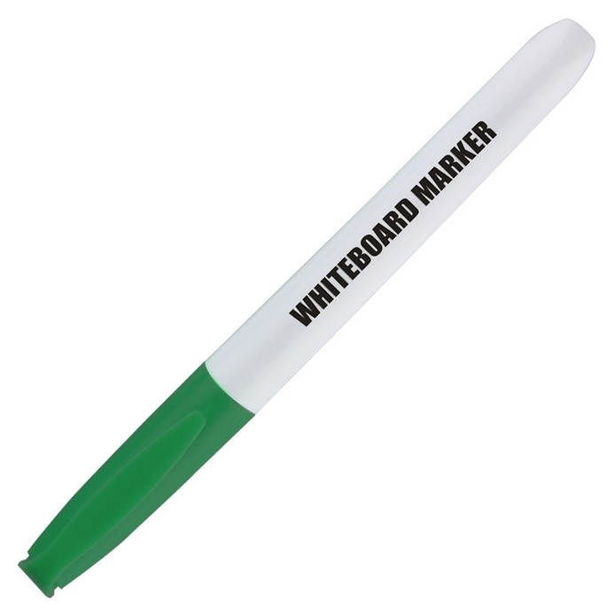 Маркер для досок зеленый 1-3мм  NNB