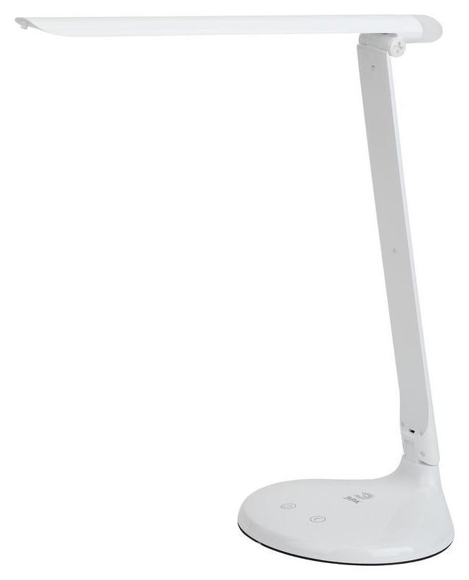 Светильник Эра Nled-482-10w-w, белый  Эра