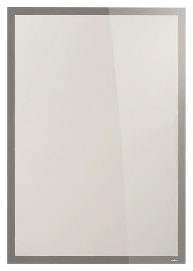 Рамка магн. Duraframe Poster SUN 70х100,для стекла,антист,5007  Durable