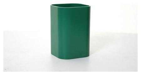 Подставка стакан для ручек Attache, зеленый  Attache