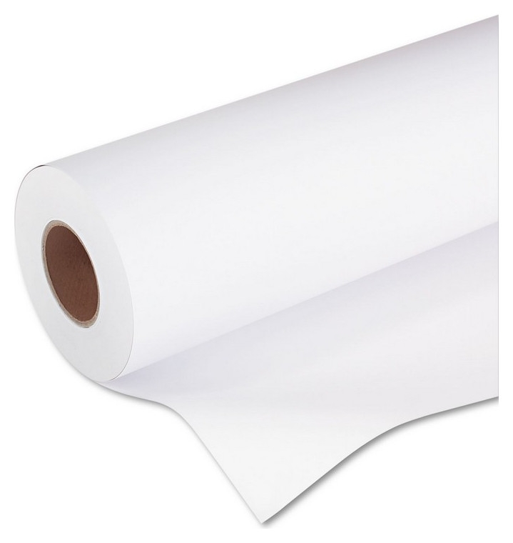 Бумага широкоформатная Promega Engineer 80г 914x175 76.2мм [2рулона  ProMEGA
