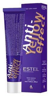 "Крем-краска для волос ""Anti-Yellow effect""  Estel Professional"