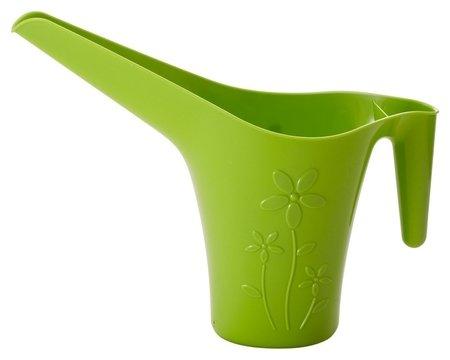 Лейка для комнатных растений 1,7 л. салатовый  InGreen