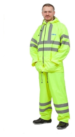 Спец.костюм костюм ПВХ Ext-v лим.соп 60-62/182-188 4603720761884 NNB