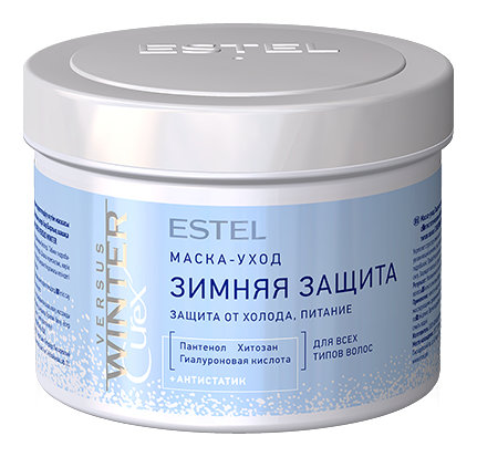 Маска для волос Curex  Estel Professional