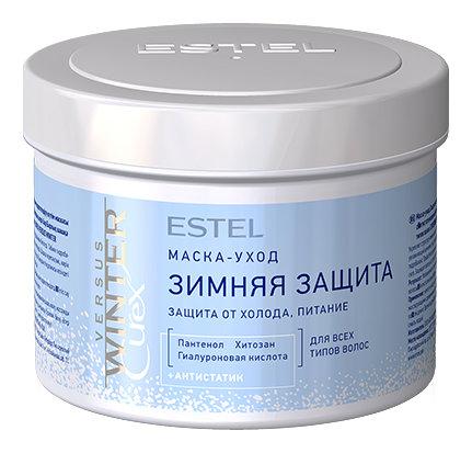 Маска для волос Curex Estel Professional Curex Versus winter