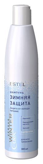 Шампунь для волос Curex  Estel Professional