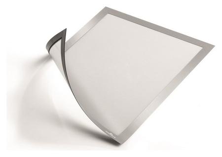 Магнитная информационная рамка Durable Duraframe Magnetic A4  Durable