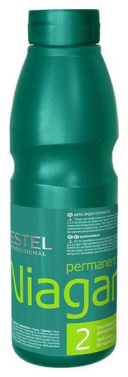 Био-перманент №2 для нормальных волос  Estel Professional