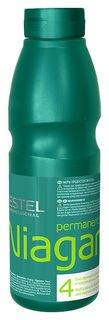 Био-перманент №4 для обесцвеченных и поврежденных волос  Estel Professional